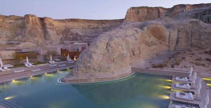 Make a Splash Into My Favorite U.S. Luxury Resort Pools