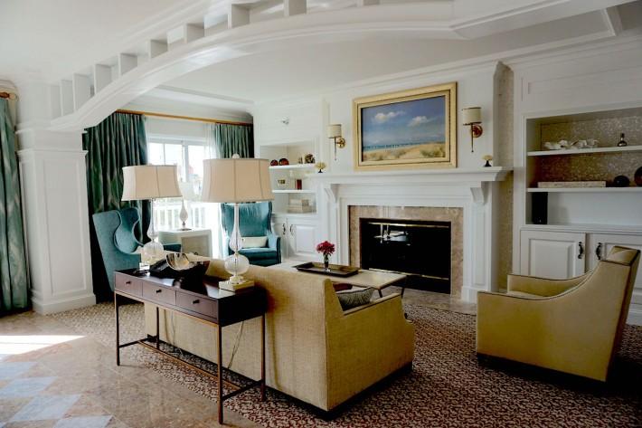 Disney's Beach Club Resort Newport Presidential Suite - Elegance Steps Away from Epcot®