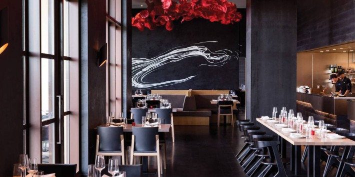 Great Cuisine: Capa at Four Seasons Resort Orlando