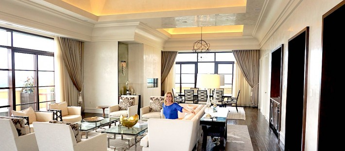 Four Seasons Resort Orlando - Suites Fit For Royalty