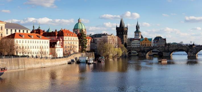 Four Seasons Hotel Prague – Intimate Luxury in Old Town