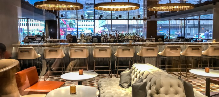 Newly Redesigned: Fairmont The Queen Elizabeth Montreal