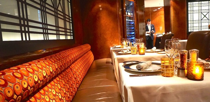 Sail Away: Fine Dining On the High Seas Onboard Silversea's Silver Spirit