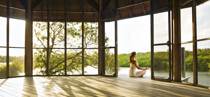 Looking for a Super Yoga Program on Your Luxury Vacation?
