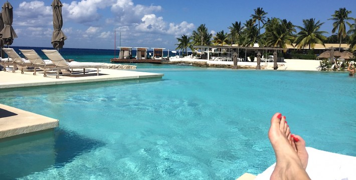 Presidente Intercontinental Cozumel: Island Bliss