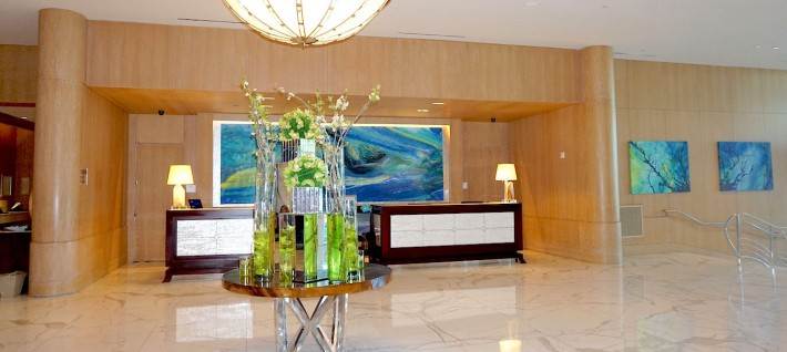 Checking In: The Ritz Carlton Fort Lauderdale