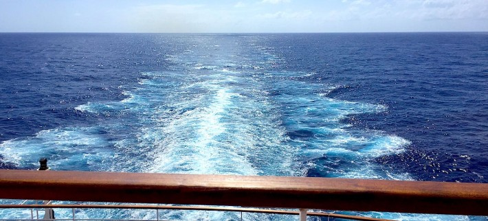 Sail Away: The Beauty of Silversea's Silver Spirit