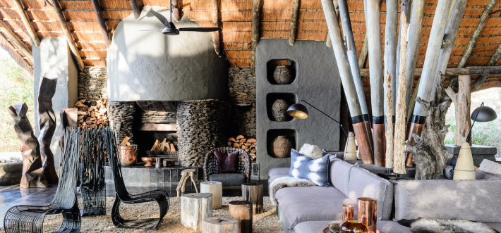 South Africa Adventure Part III, Singita Boulders Lodge