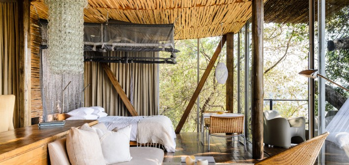 South Africa Adventure Part II, Singita Lebombo Lodge