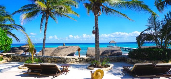 Viceroy Riviera Maya - Luxury Mexico Style