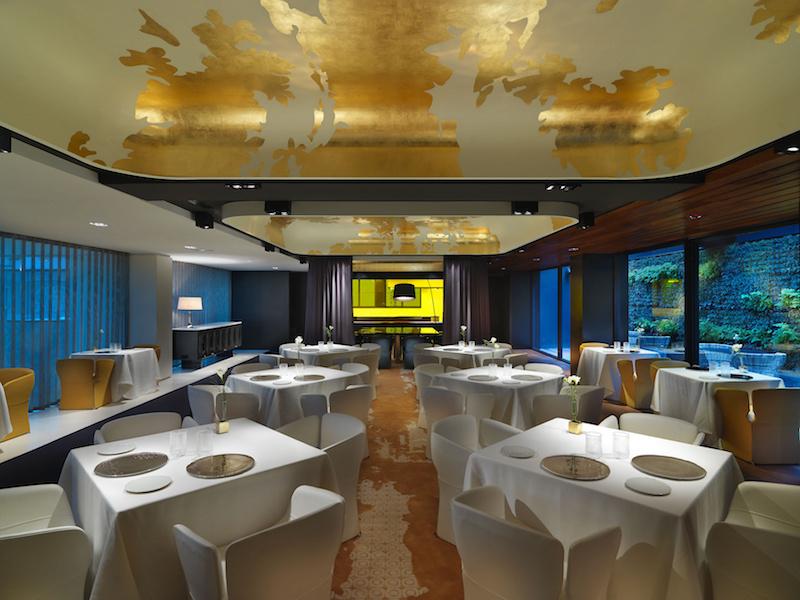 Mandarin Oriental Barcelona Moments restaurant image