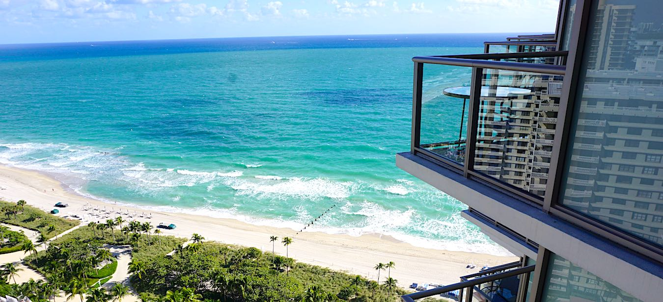St. Regis Bal Harbour: A Low-Key Vibe Minutes From South Beach